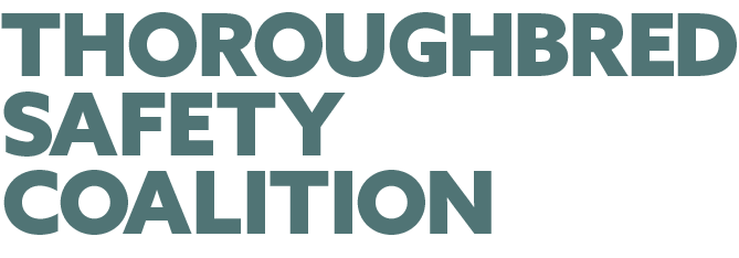 Coalition for Thoroughbred Safety logo